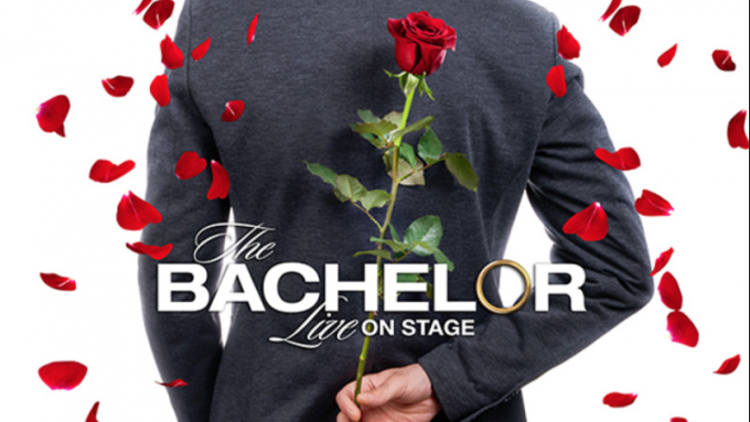The Bachelor - Live On Stage at Durham Performing Arts Center