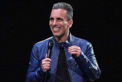 Sebastian Maniscalco at Durham Performing Arts Center