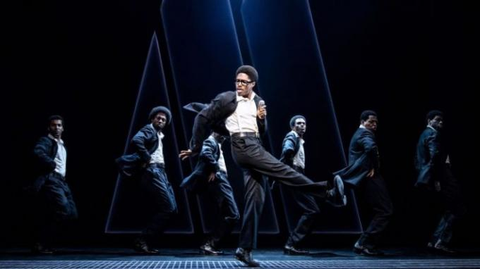 Ain't Too Proud: The Life and Times of The Temptations at Durham Performing Arts Center