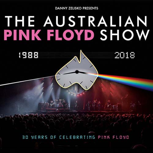 Australian Pink Floyd Show at Durham Performing Arts Center