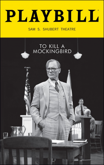 To Kill a Mockingbird at Durham Performing Arts Center