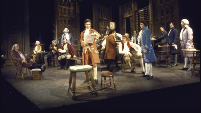 1776 - The Musical at Durham Performing Arts Center
