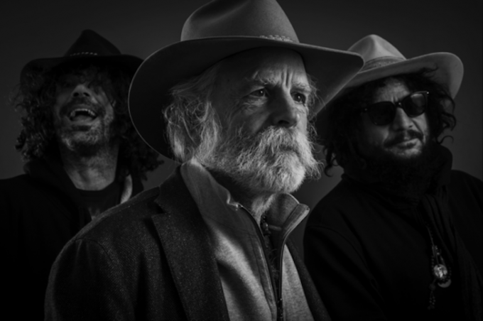 Bob Weir and Wolf Bros at Durham Performing Arts Center
