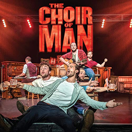 The Choir of Man at Durham Performing Arts Center