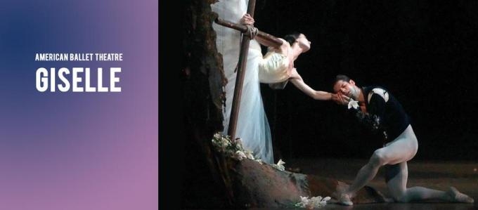 American Ballet Theatre: Giselle at Durham Performing Arts Center