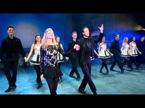 Riverdance at Durham Performing Arts Center