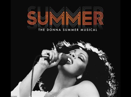 Summer - The Donna Summer Musical at Durham Performing Arts Center