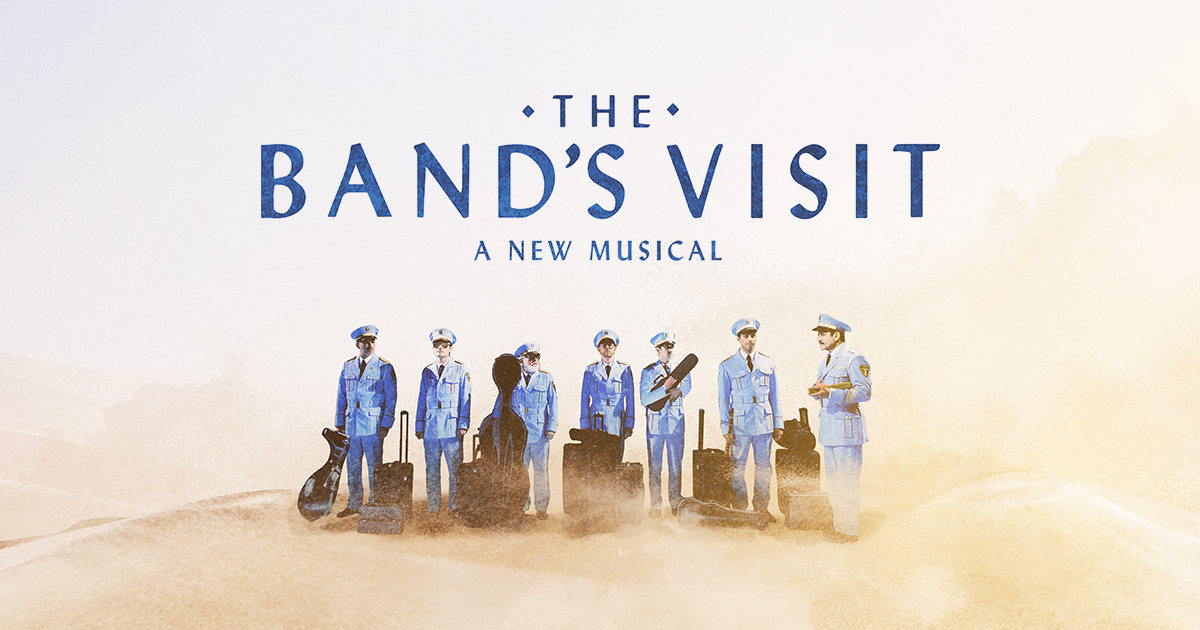 The Band's Visit at Durham Performing Arts Center