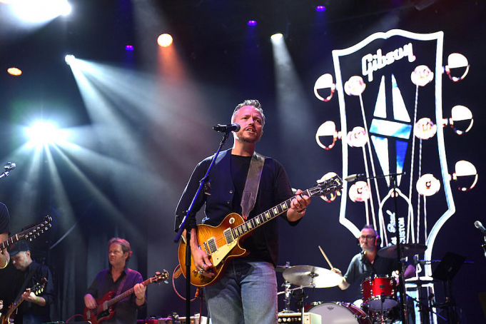 Jason Isbell & The 400 Unit at Durham Performing Arts Center